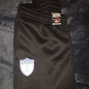 Official Pachuca Soccer Training Sweats